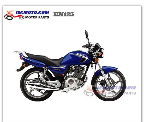 Suzuki EN125 motorcycle part