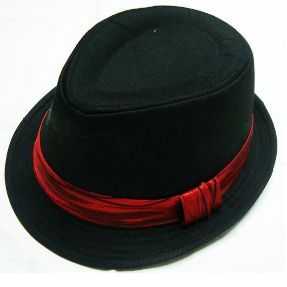 Черная шляпа для мальчика своими руками 74