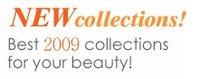Аппликаторы для теней New Lady 9 in 1 Mirror Brush Makeup Travel Cosmetic Beauty Tool Make Up Set A618