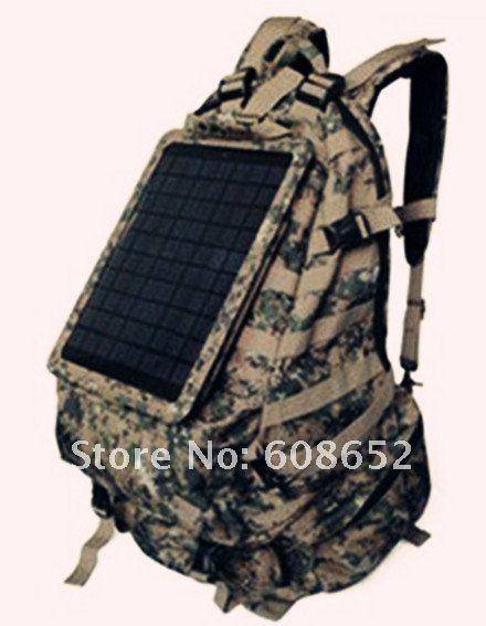 Backpack Battery Pack Backpack Solar Battery