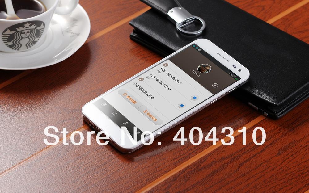 Мобильный телефон ZOPO ZP998 MTK6592 2 16 1,7 14MP 5,5' IPS 1080 P NFC OTG /Linda