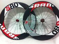Велосипедное колесо EMS SRAM S80 88 /700 c k b