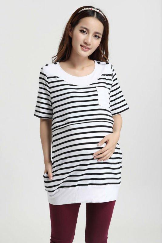 OEM maternity dress