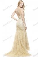 Платье на студенческий бал qulity t3/0001 Rose & Love