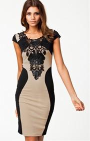 Женское платье Sexy Winter Dress, Fashion underwear basic stripe sleeveless prom laciness sexy hip slim one-piece dress club dreeses