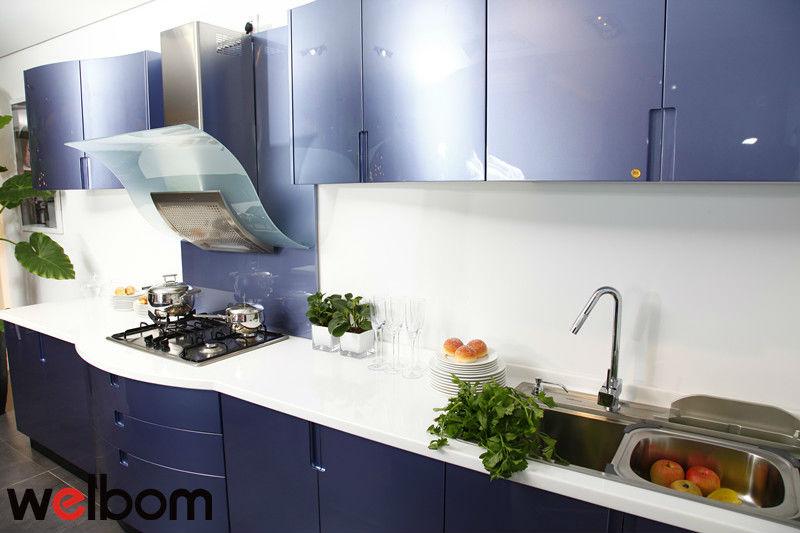 Dupont pintura de alto brillo mdf mueble cocina cocinas ...