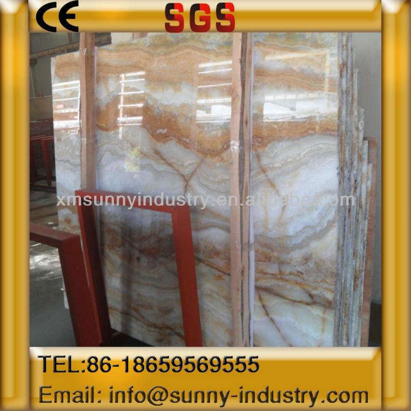 G-02 import onyx marble slab