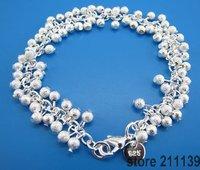 Браслет из серебра Bangles,cuff,bracelet 925 # 211139 dgqa lxya upga gy2/pb136 fashion