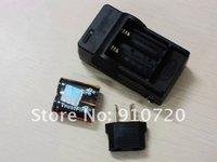 1Set UltraFire M6-T6 Flashlight Aluminum Alloy CREE XM-L T6 LED 3 Mode 360 Lumen Torch Waterproof Flashlight+2*16340+1*Charger