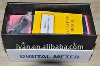 Инструменты измерения и Анализа Shock and Vibration Test Analyzer/ balancer /Monitor /Calibrator/Meter, Vibrometer