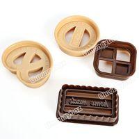 Форма для печенья 4