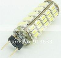 G4 68 3014 SMD LED Lamp 360 degree White lights DC 12V 4W 270lm Spot light Bulb