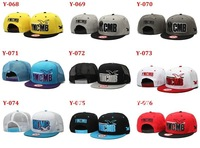 1000color EMS 7day Delivery New Arrival obey ymcmb Last Kings snapback hats,Baseball Cap, Snapbacks hat caps