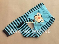 Шорты для девочек EMS 100pcs/lot BABY PP Pants Baby 9 PP Pants Baby Toddler Infant Leggings Busha Pants Leg Warmer