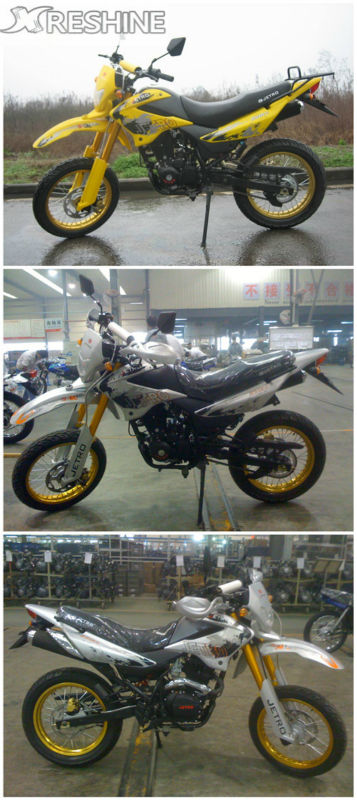 Fast Speed Cheap 250cc Motorcycles Made in China