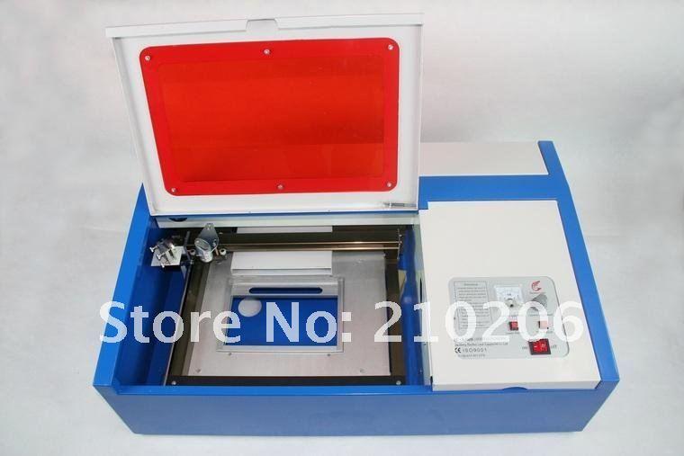 лазерный гоавер для изготовления штампа современных модульных