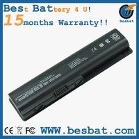 Аккумулятор для ноутбука Battery HSTNN-IB72 HSTNN-IB73 HSTNN-CB72 HSTNN-LB72 FOR HP DV4 DV5 DV6