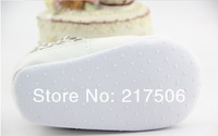Пинетки 0993! leopard Beautiful children's shoe leopard Baby Shoes color leopard soft sole baby shoe