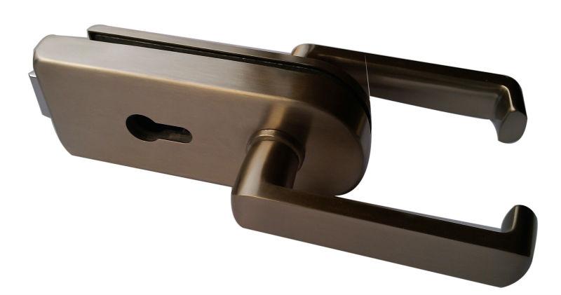 Dorma Glass Door Lockglass Door Handle Lockcommercial Glass Door