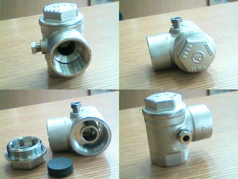 laiton chrom clapet pour compresseur d 39 air valves id de produit 403236837. Black Bedroom Furniture Sets. Home Design Ideas