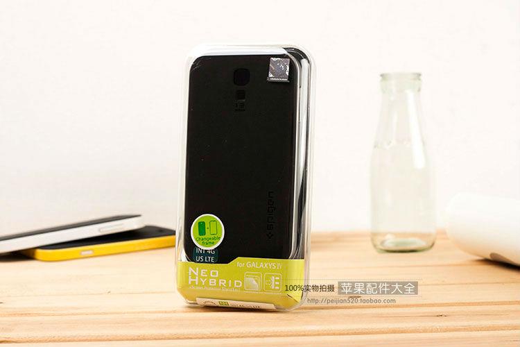 Spigen SGP neo hybrid phone case for iphone 5c