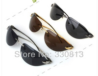 Женские солнцезащитные очки Classic sunglasses Fashion sunglasses stylish high-end sunglasses Sun glasses 110 1pcs