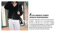 Женская одежда из меха , FUR062