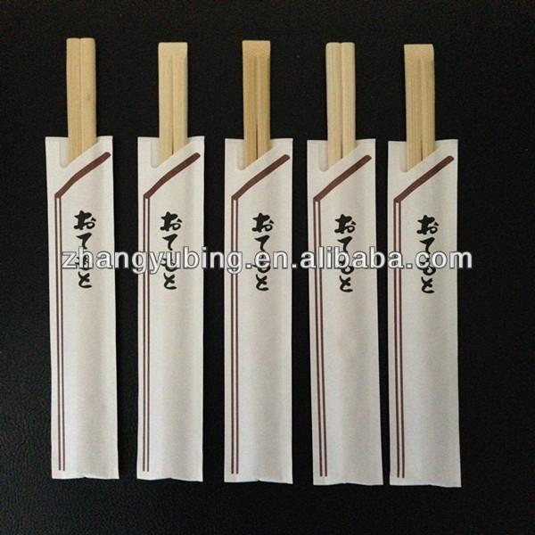 Круглый бамбук chopsitcks