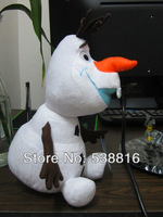 Плюшевая игрушка Frozen 12 50pcs/Lot FP9356