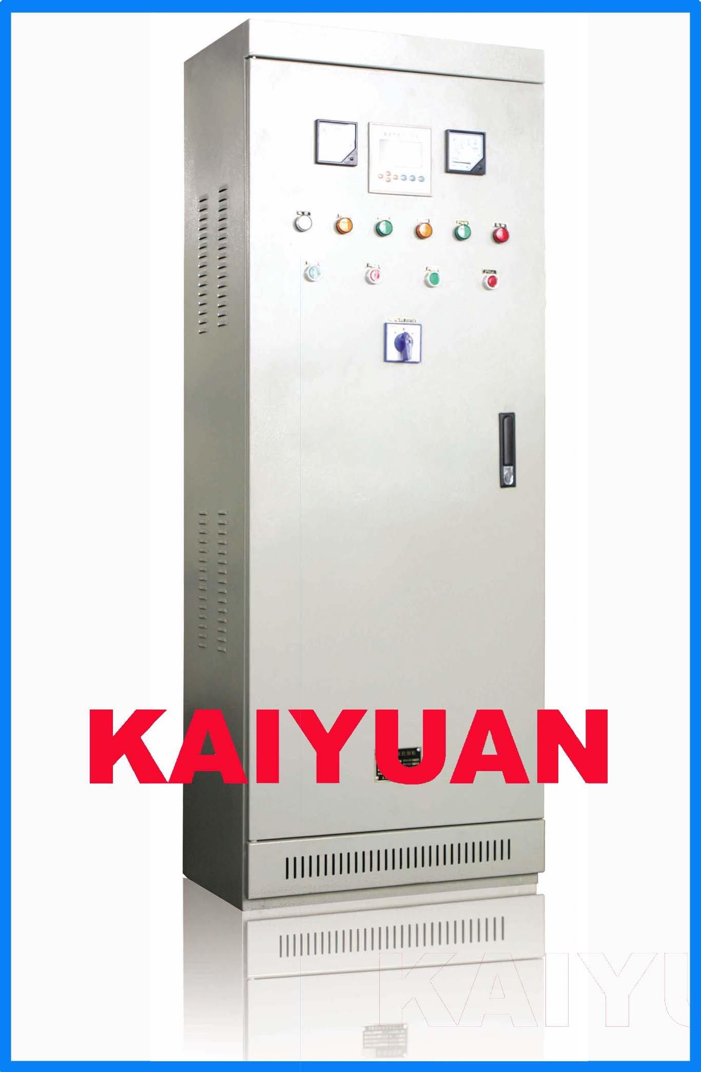 KYWF Bomba de Água (Sem Pressão Negativa)