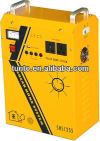 55W 12v solar module for home solar electricity generation system