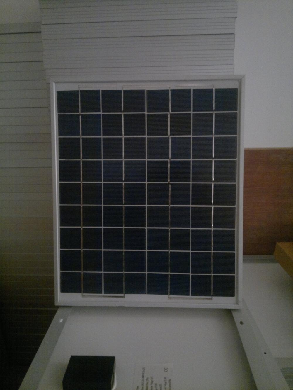 20w solar panels2