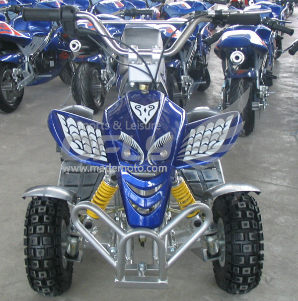 Christmas Selling Gas-Powered New quad