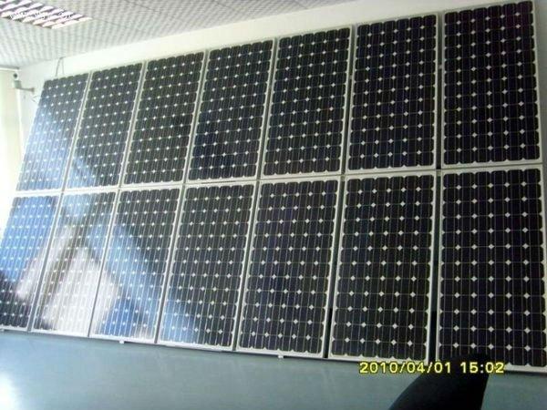 50W solar panel USD FOB price