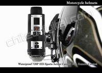 Бесплатные shpping - водонепроницаемый 720p hd Камера действий с дистанционным управлением - ct09
