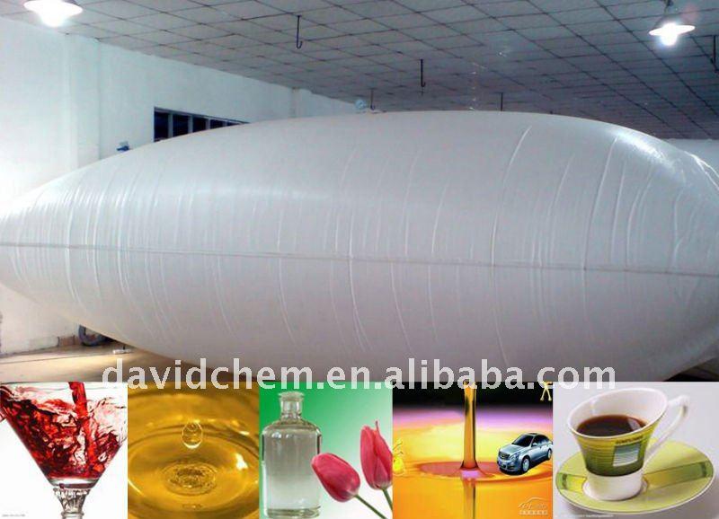 Offer David flexitank for transporting sunflower oil