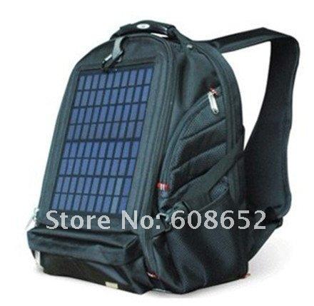 Backpack Battery Pack Solar Battery Pack