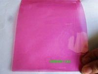0.3x10m 3 слои роза розовый фара оттенок противотуманке фильм обернуть задний фонарь Автовинил