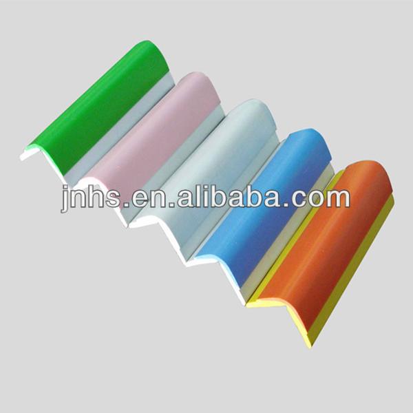 PVC Plastic and Aluminum Corner Guard/Protector
