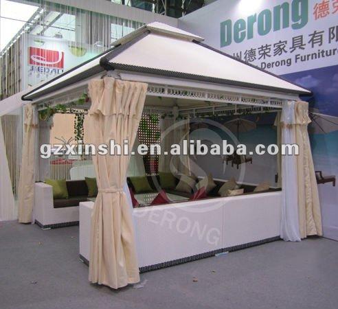 garden gazebo/outdoor furniture, View garden gazebo/outdoor furniture