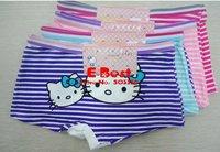 Нижнее белье для мальчиков 24pcs /lot hello kitty E-060105