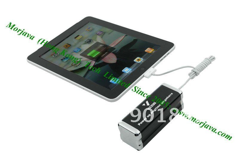 Charger for Ipad MJ-09