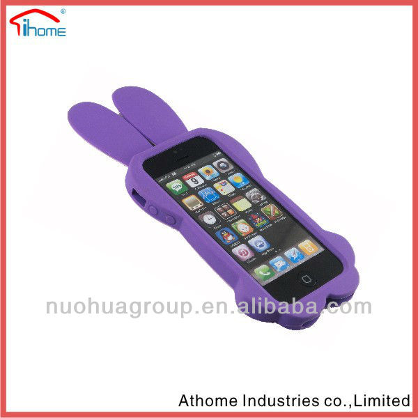 New Arrival:Silicone Covers for Phone 6 Plus