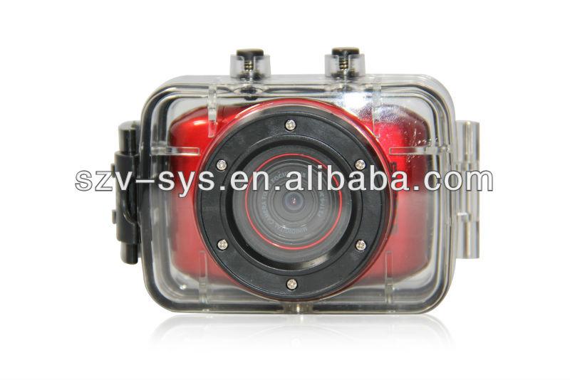 V-SYS hot sale waterproof Spy equipment OEM design