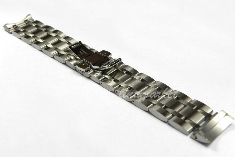 Ремешок для часов 23 s/t035 S-T035  (23mm, steel)