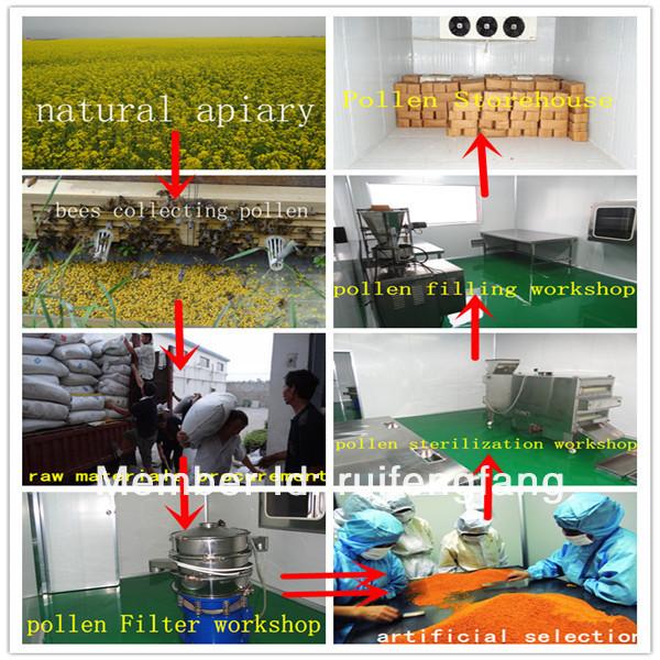 500mg boost immunity Purify100% Pure & Raw propolis