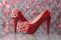 Туфли на высоком каблуке s70/3