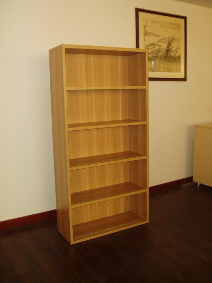 Libre - de pie simple de madera multi - estante estantería-Mueble de madera-I...