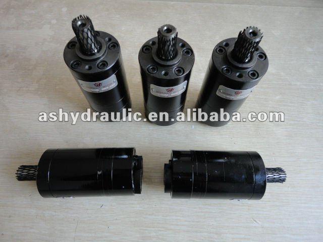 Danfoss OMM of OMM8,OMM12.5,OMM20,OMM32,OMM50 hydraulic gerotor motor