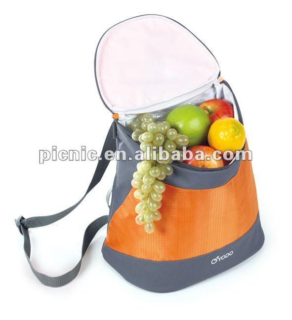 Cooler Bag For Frozen Food